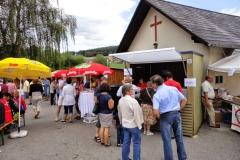 Bauernmarkt 2013
